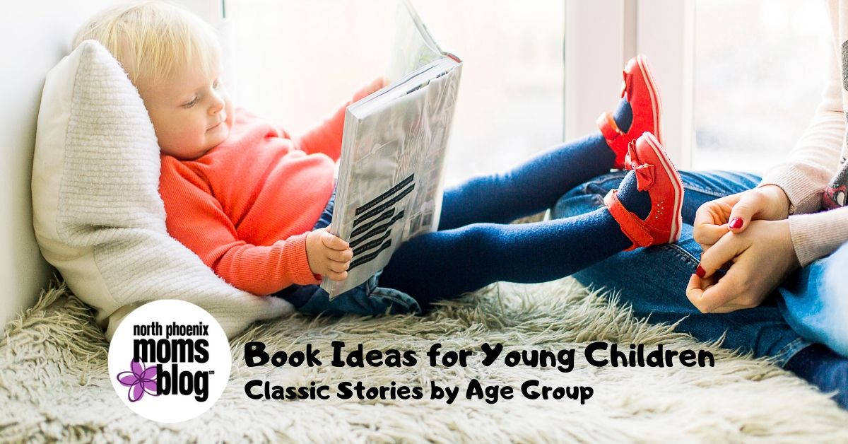 book ideas for young children