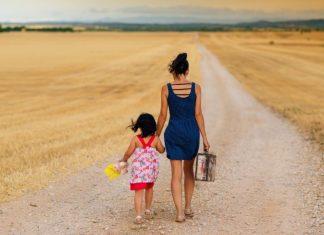 letting go of mom guilt