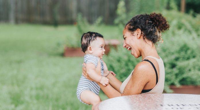 confidence in motherhood