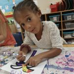 Stepping Stones Preschool: A Step Ahead in Character, Success, & Fun