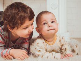 parenting amnesia