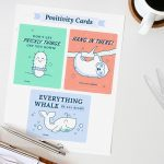 Nice Things to Do for Your Neighbors + Printables
