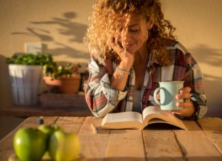 start reading