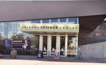 Arizona Science Museum